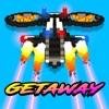 Hovercraft: Getaway - iPadアプリ