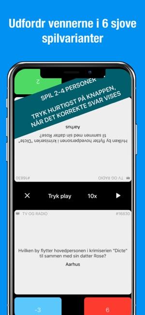 f9de88c7 Hvem ved mest? + on the App Store