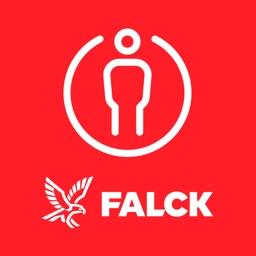 Falck Pulse