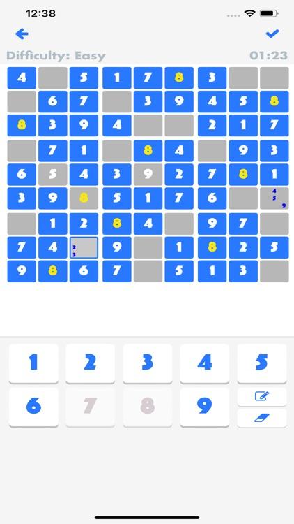 Sudoku <>