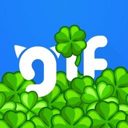 Gfycat: GIFs, stickers & memes