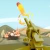 Mortar Clash 3D: Battle Games