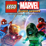 LEGO® Marvel Super Heroes Hack Online Generator