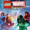 App Icon for LEGO® Marvel Super Heroes App in United States IOS App Store