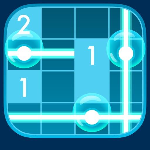 Light Cross - LightUp Puzzle