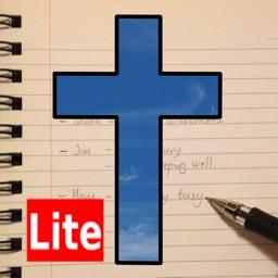 JXCirrus Prayer Lite