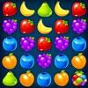 フルーツマスター:マッチ3パズル - iPadアプリ