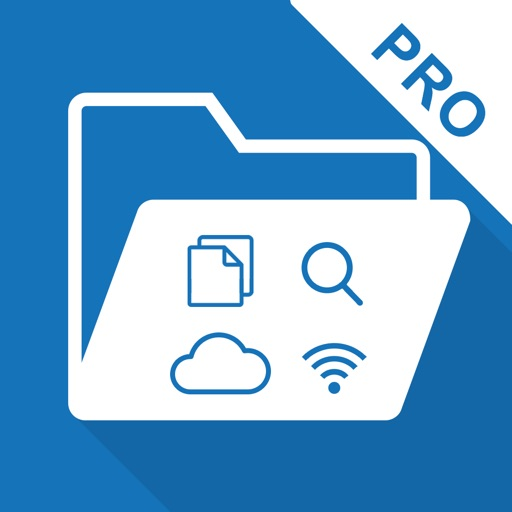 File Manager PRO - документы