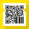 多機能QRコード&バーコードリーダーfor Phone