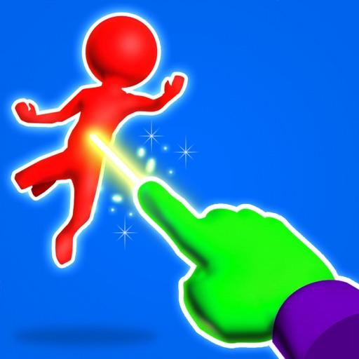 Magic Finger 3D