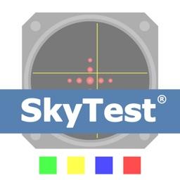 SkyTest UK Prep App