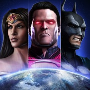 Game Injustice: Gods Among Us v3.2 MOD FOR IOS   UNLIMITED CURRENCIES   UNLIMITED STAMINA   GODMODE   ONE-HIT KILL   MAX PLAYER LEVEL   ANTI-BAN