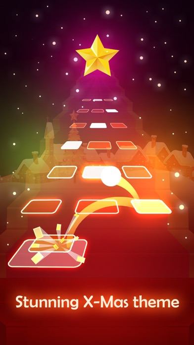 Tiles Hop - EDM Rush screenshot 1