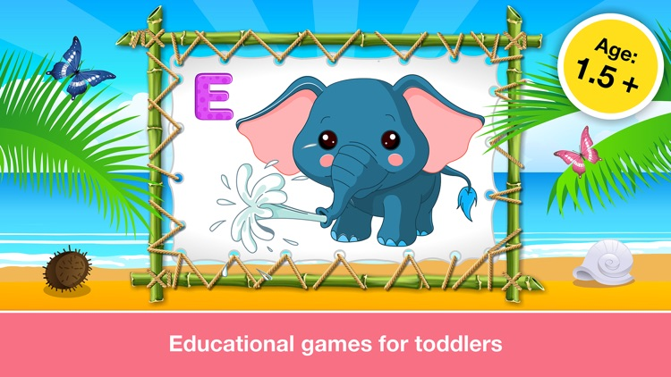 ABC Alphabet Learning for Kids