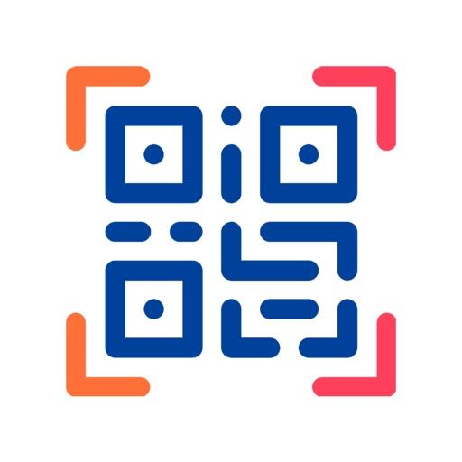 QR Code Reader app ·