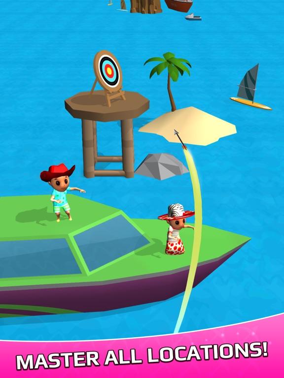 Archery Legend : Pro Shooter screenshot 5