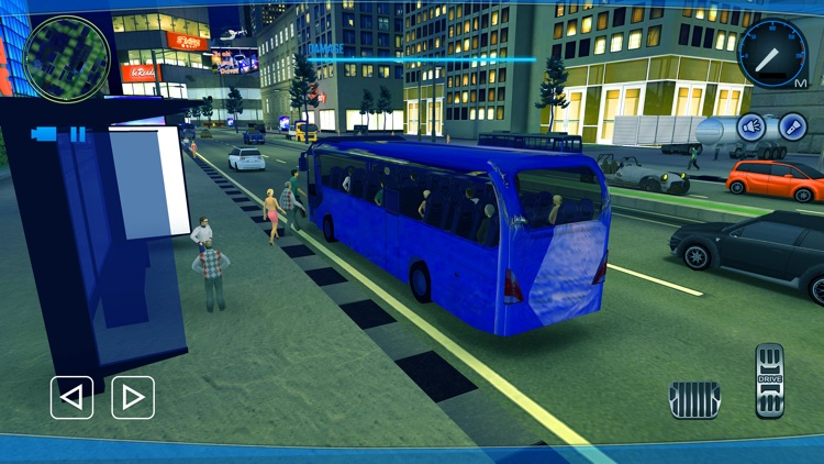 City Bus Simulator 2018 Pro