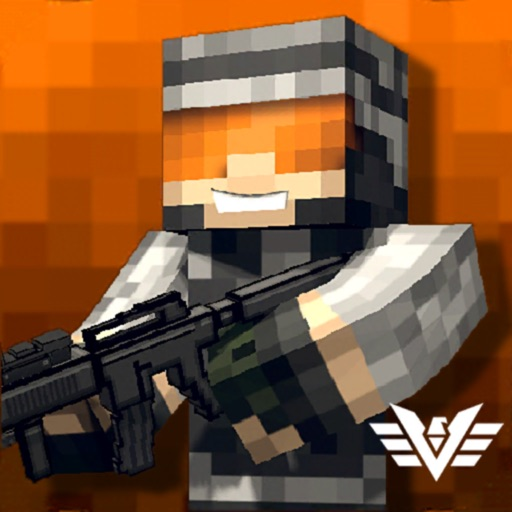 Pixel Strike 3D - FPS Gun Game