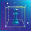 Eric Kim - Space Chess  artwork
