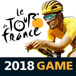 Tour de France 2018 The Game