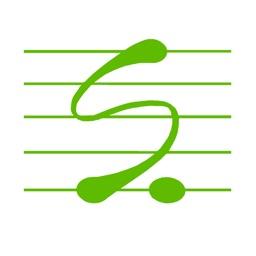 Score Creator: compose music