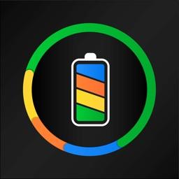 Battery Widget & Color Widgets