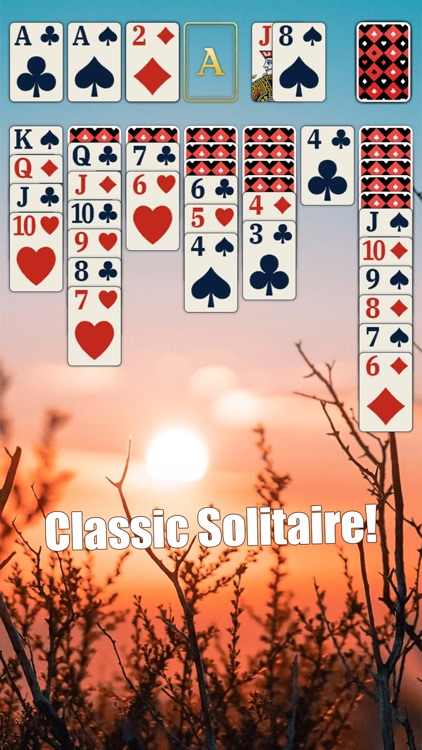 Solitaire Poker Games screenshot-3