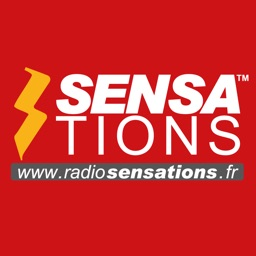 Radio SENSATIONS Officiel