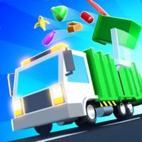 Garbage Truck 3D!!! Hack Resources Generator online