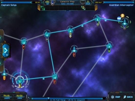 Star Traders: Frontiersのおすすめ画像6