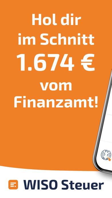 messages.download WISO Steuer - Steuererklärung software