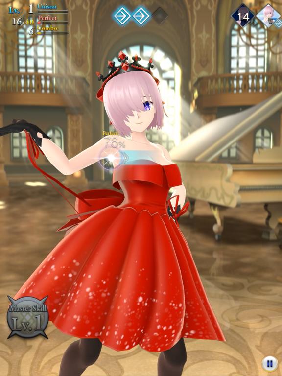 Fate/Grand Order Waltzのおすすめ画像4