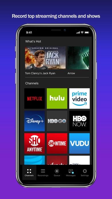 PlayOn Cloud - Streaming DVRのおすすめ画像1