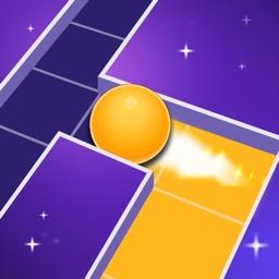 Color Balls! Amazing puzzle