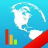 World Factbook 2020 Facts Maps - iPhoneアプリ