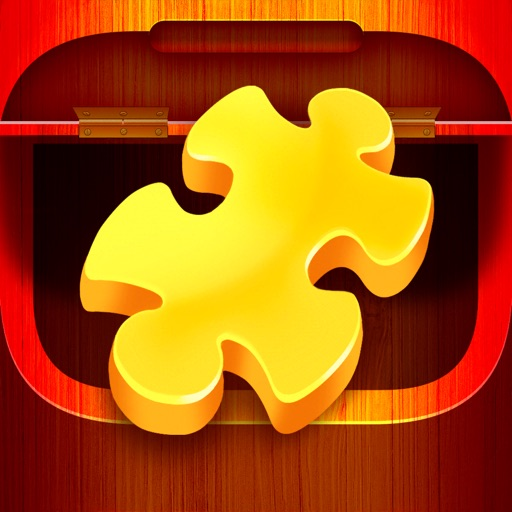 Jigsaw Puzzles - Puzzle Games iOS App