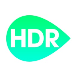 HDR Camera for SimplyHDR MSQRD
