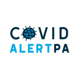 COVID Alert Pennsylvania