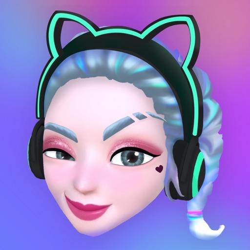 iMoji - Facecam&avatar creator