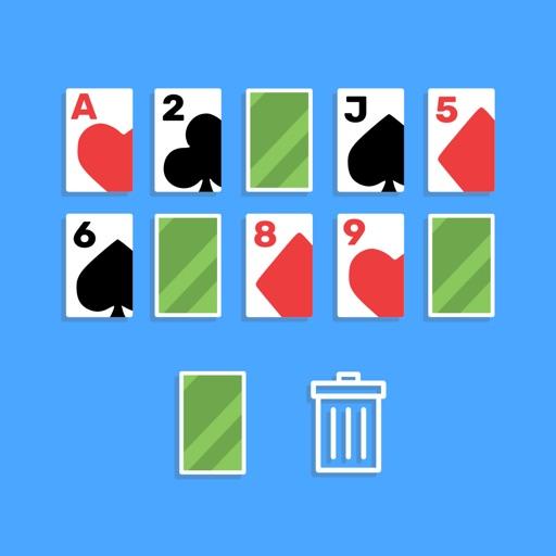 Garbage/ Trash The Card Game