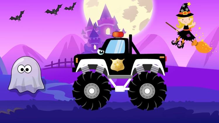 Police Games Toddler Kids FULL screenshot-9