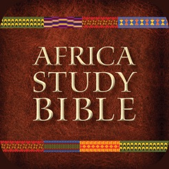 Africa Study Bible on the App Store