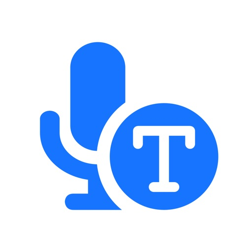 Transcribe - Речь в Текст