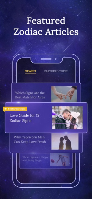 Astro Palmistry & Horoscope on the App Store