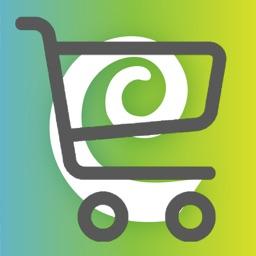 C-H-A-M-E-L-E-O-N Shopper