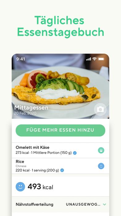 messages.download Lifesum: Diät Planer & Tracker software