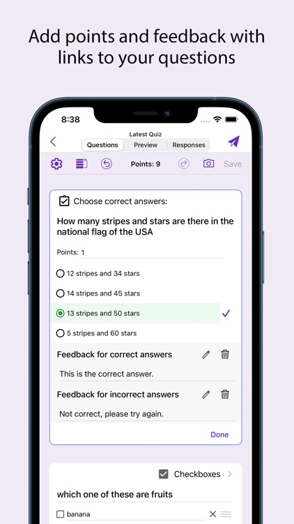 Forms PRO : G Forms Manager