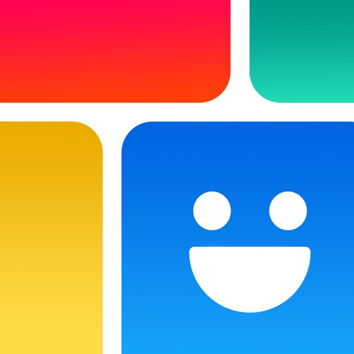 Photo Collage Maker • Pic Grid