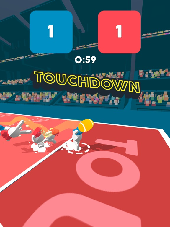 Ball Mayhem screenshot 6