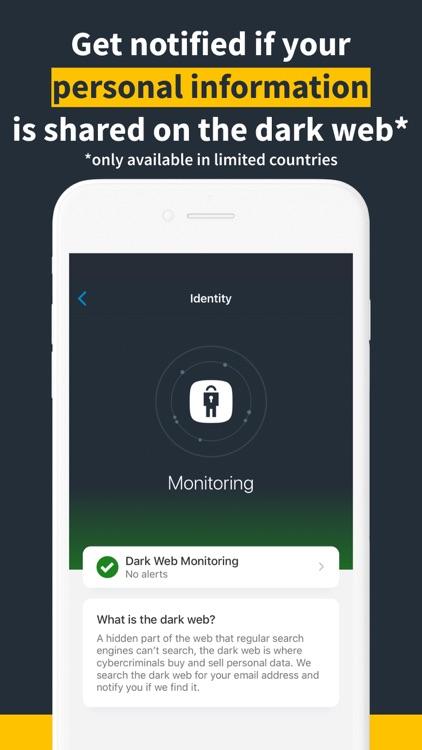 Norton 360: Mobile Security screenshot-6